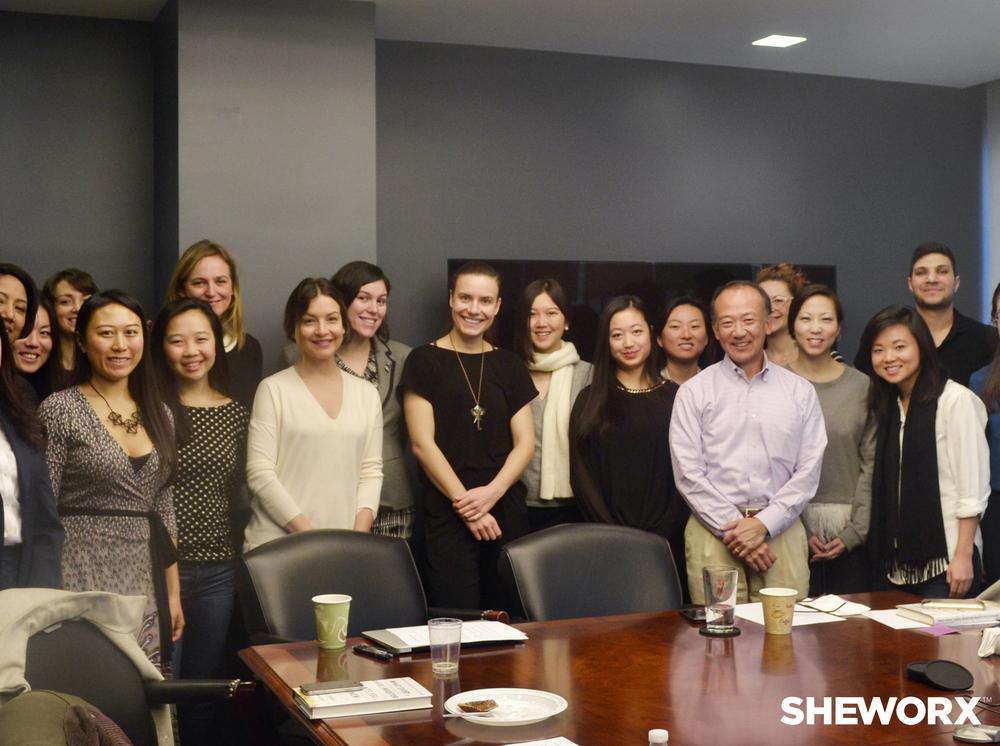 Financial modeling w/ Greg Ho, Partner Spring Mountain Capital, Former CFO of McKinsey