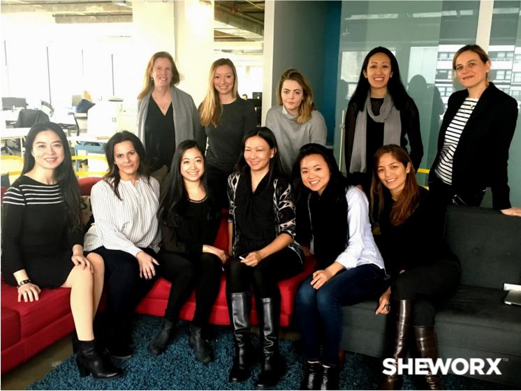 Maximizing your brand's social media impact w/ Tania Yuki, Founder, CEO of Shareablee