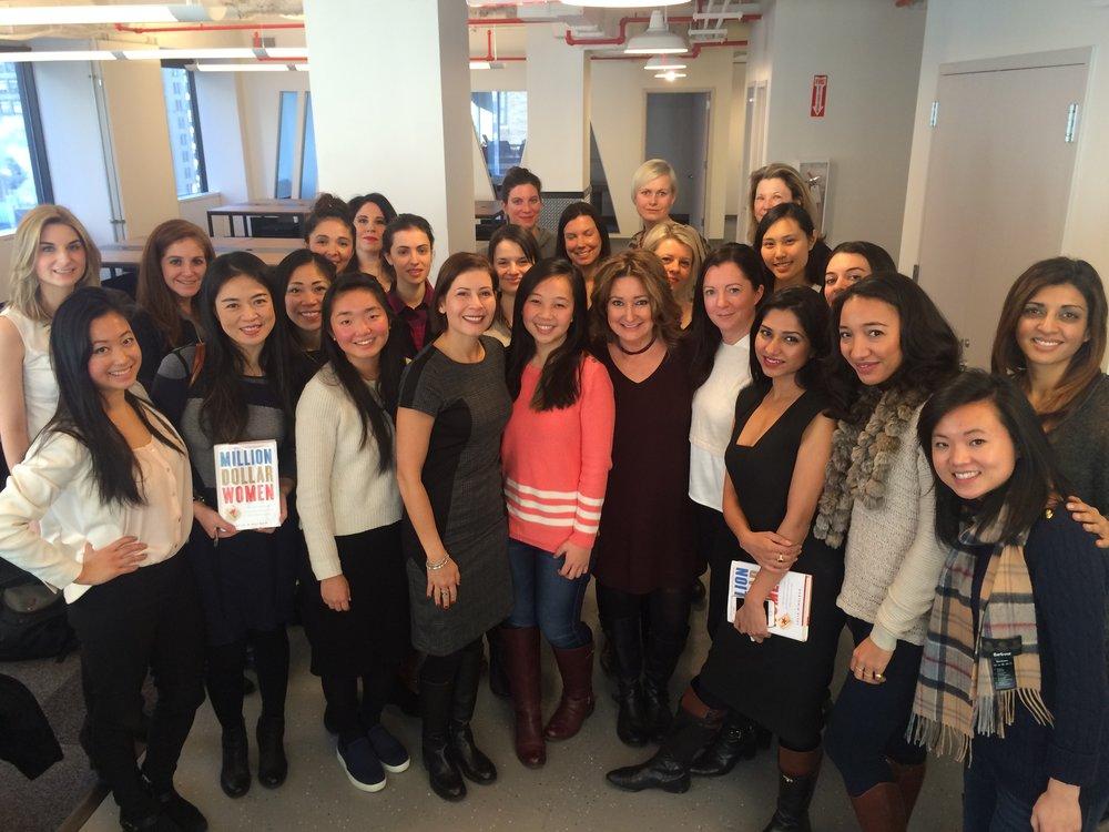Foundations for building $1M businesses,Julia Pimsleur, Founder & CEO, Little Pim