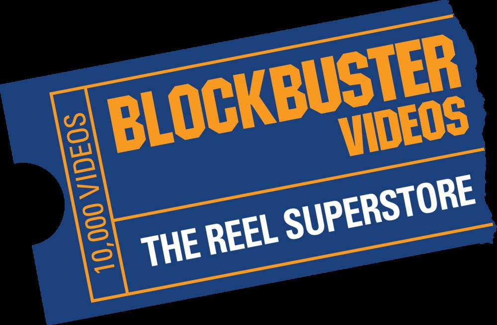 Blockbuster Videos