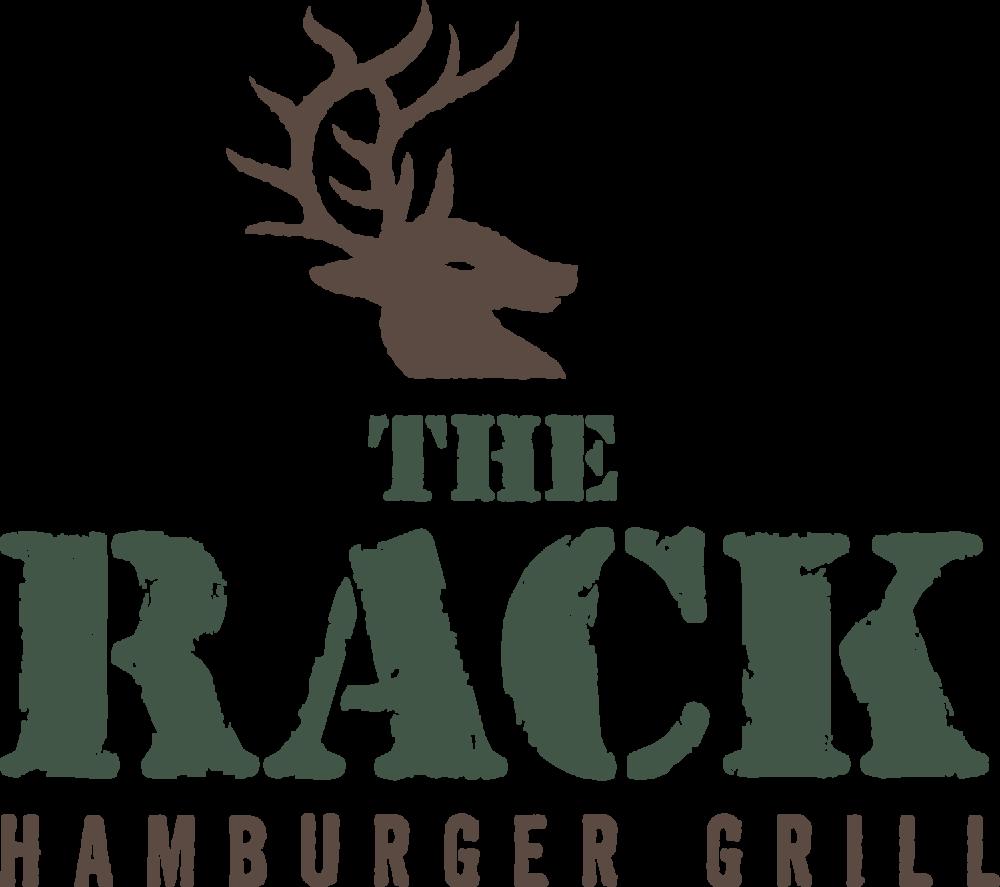 The RACK hamburger grill
