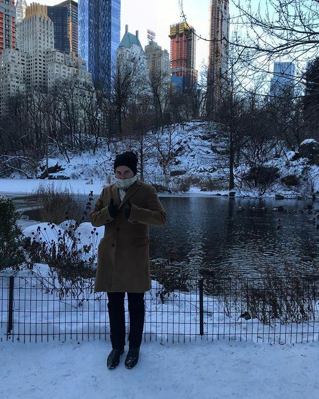 Central Perk. #nyc
