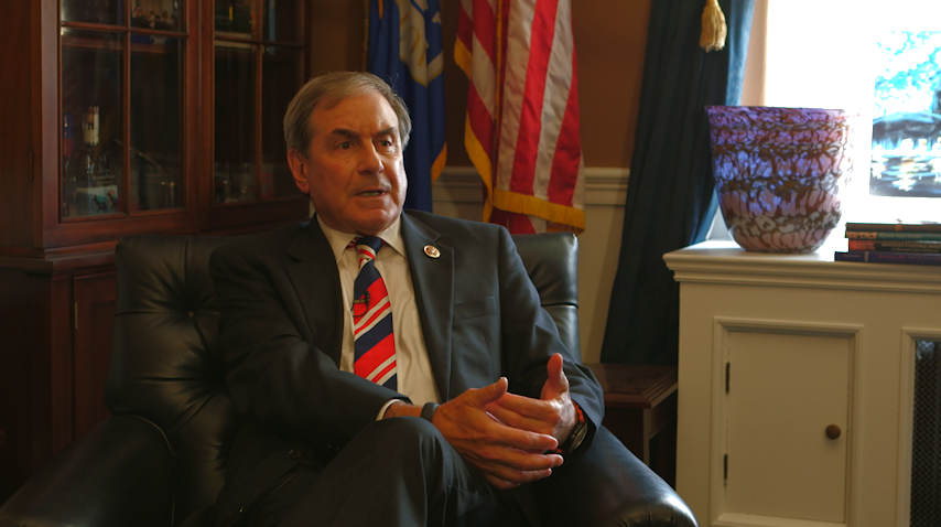 Rep. Jim Yarmuth