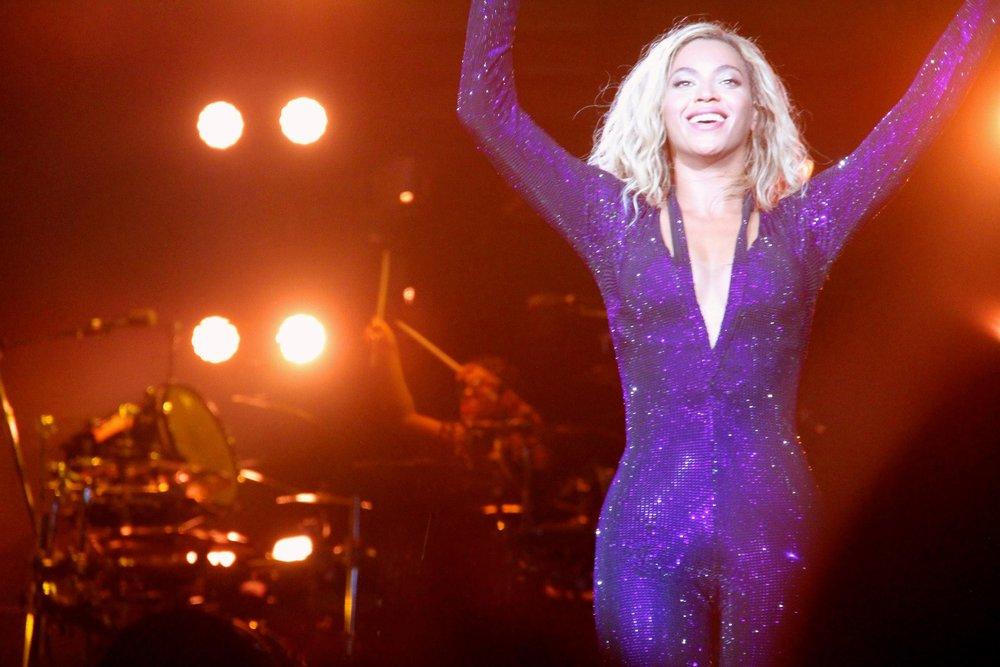 Beyoncé, Made in America, Philadelphia, 2013
