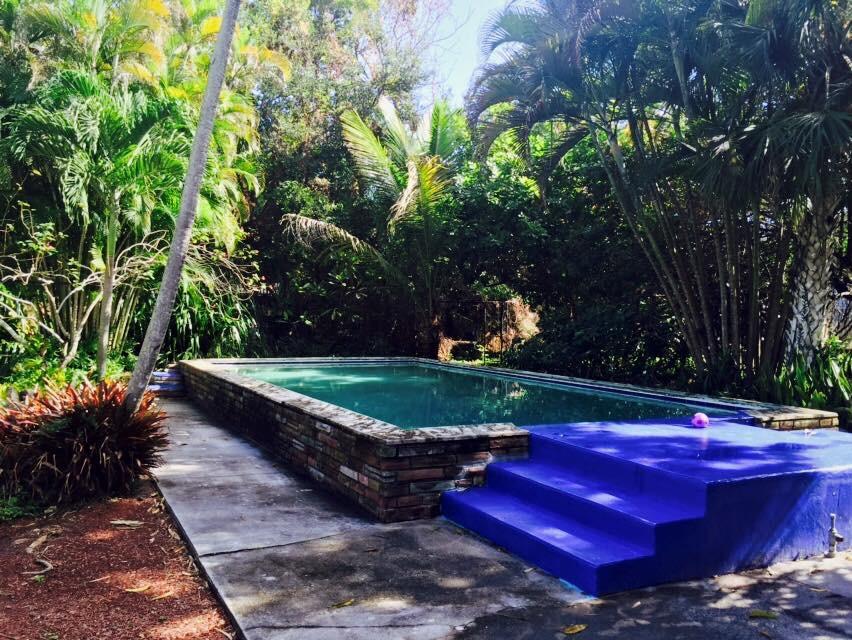 Jazzar Pool