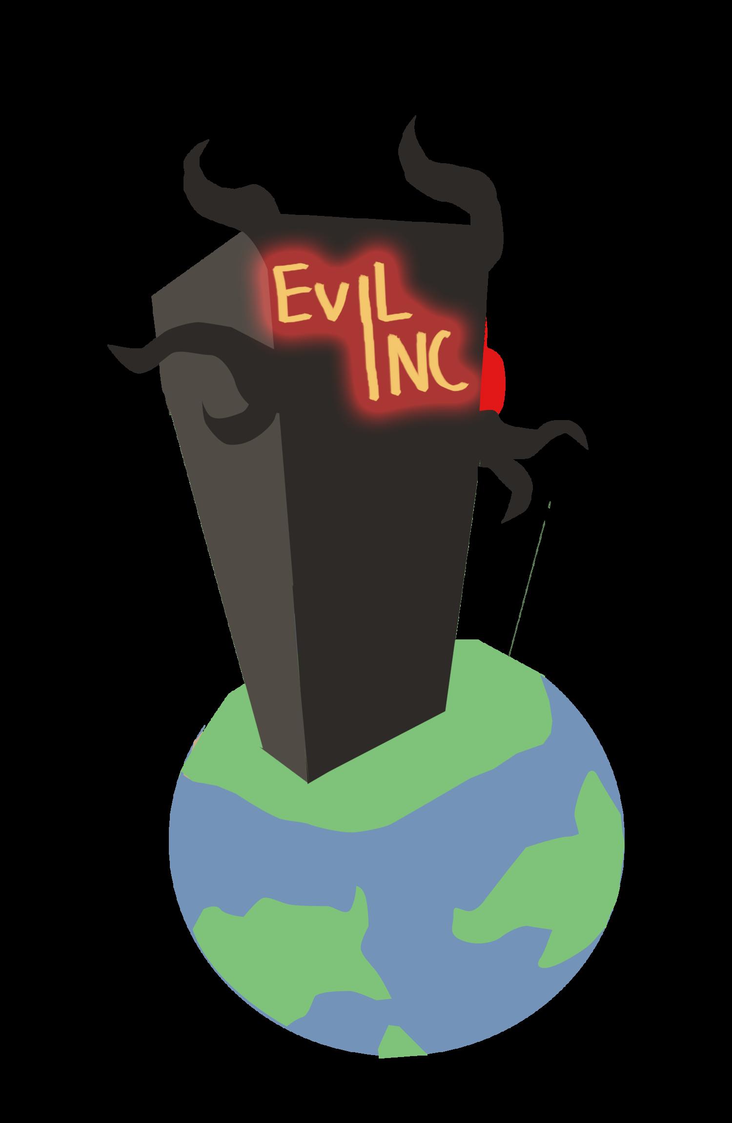 Evil Inc.