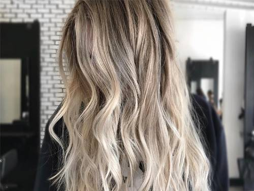 Heads Up: You're Probably Asking for Balayage the Wrong Way - Here's what to request instead.BYRDIE