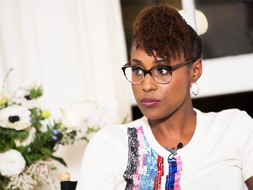 Why Issa Rae Is Committed to
