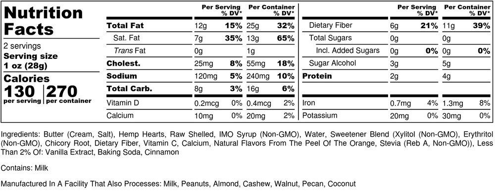 Hemp Brittle 2oz - Nutrition Label.jpg