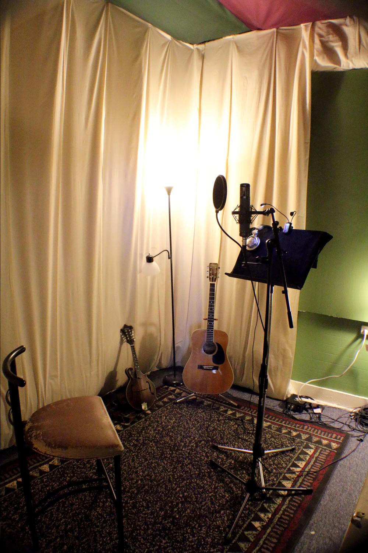 SongBuilder Studios - Baltimore