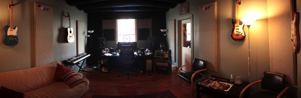 SongBuilder Studios