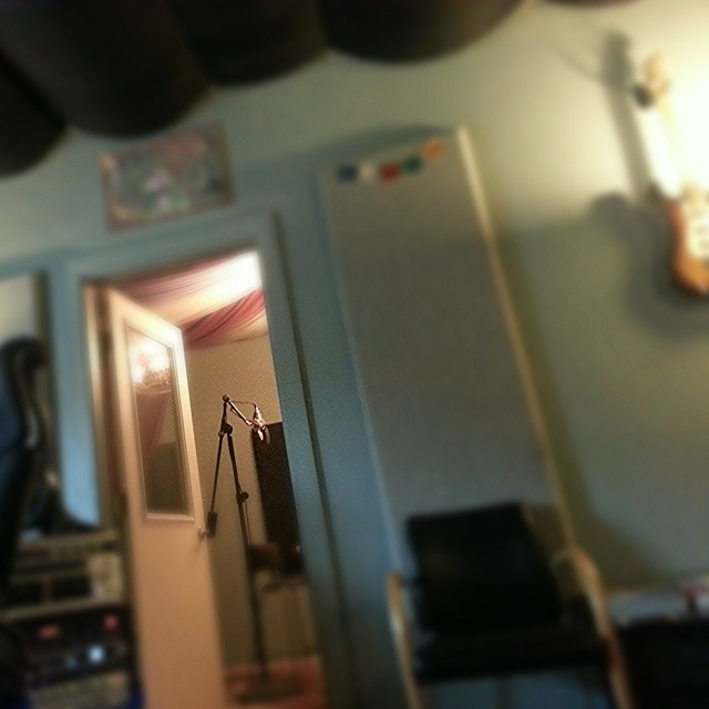 Come record some vocals with us! #songbuilders
