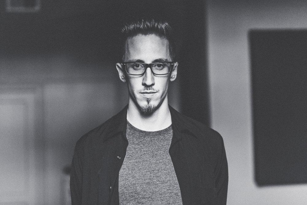 Nate Lanzino, Producer at SongBuilder Studios