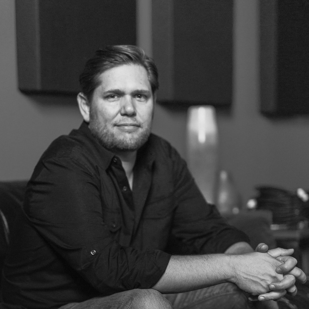 Stephen Antonelli, Founder of SongBuilderStudios