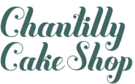 Chantilly Cake Shop