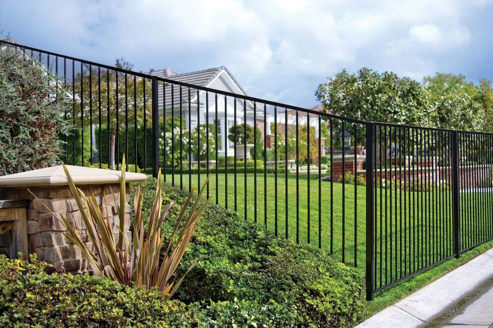 Ordinaire US Door And Fence