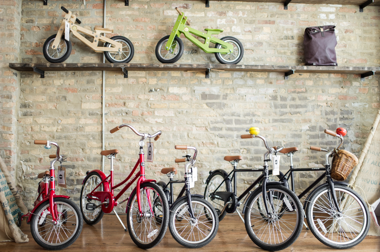 Heritage Littles Bicycles for Kids