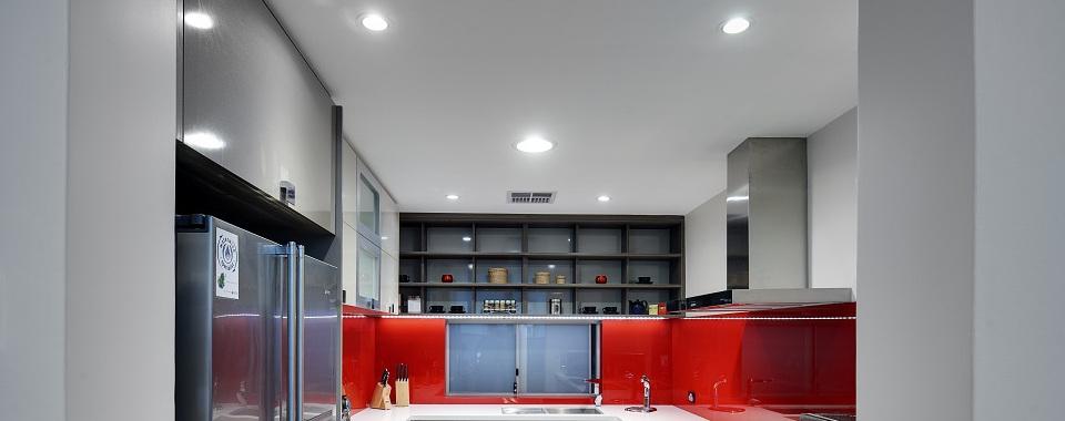 LED Lighting For Offices