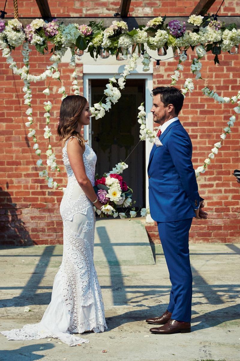 Butterland, Newstead | regional Victoria wedding ceremony | Melbourne & regional Victoria wedding celebrant