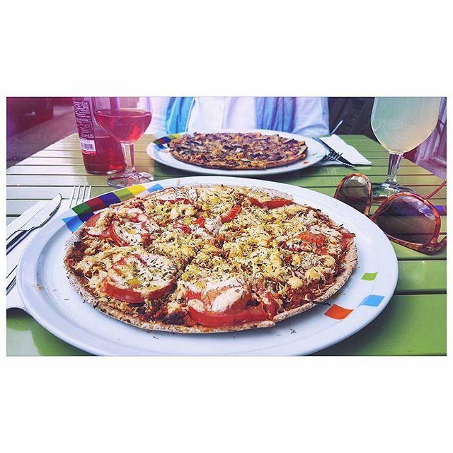 #ZodiacPizza #Thankyougram: #Repost @kathrynsky Beste Pizza. Beste Mama ♡⠀ .⠀ #zodiac#zodiacsigns#zodiacpizza#veganpizza#virgin#leo#ZodiacEssen#LovePizzaHappiness #vegansofig #veganwerdenwaslosdigga #plantbased #plantbased