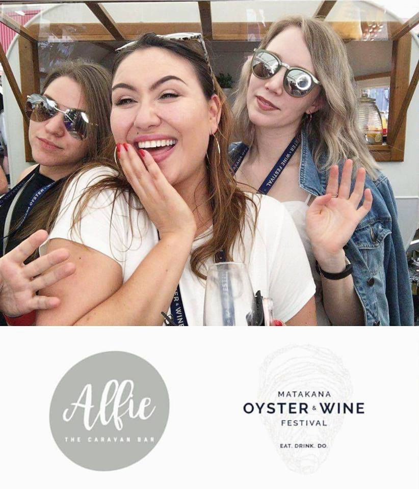 Matakana Oyster & Wine Festival - A wonderful day of wine and oysters organised by Junction Magazine