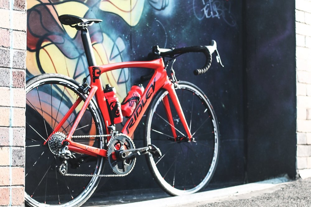 This aero bike is a race machine through and through. Available in the Noah  and Noah SL version (the SL being slightly lighter and incorporating a aero  fan ... 5eb9155c8