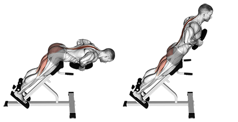 Plate Hyperextensions