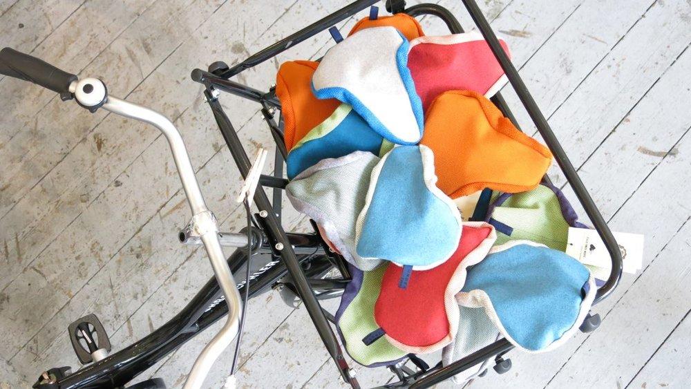 Kom en ontdek de mooie producten van Undercover Copenhaguen