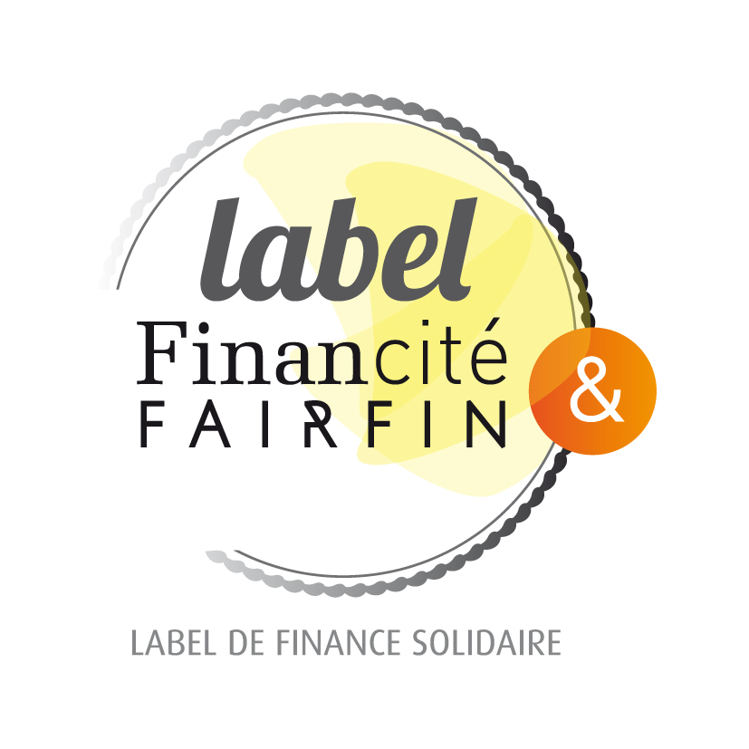 Pour plus d'information sur le label Fairfin: https://www.labelfinancite.be/fr