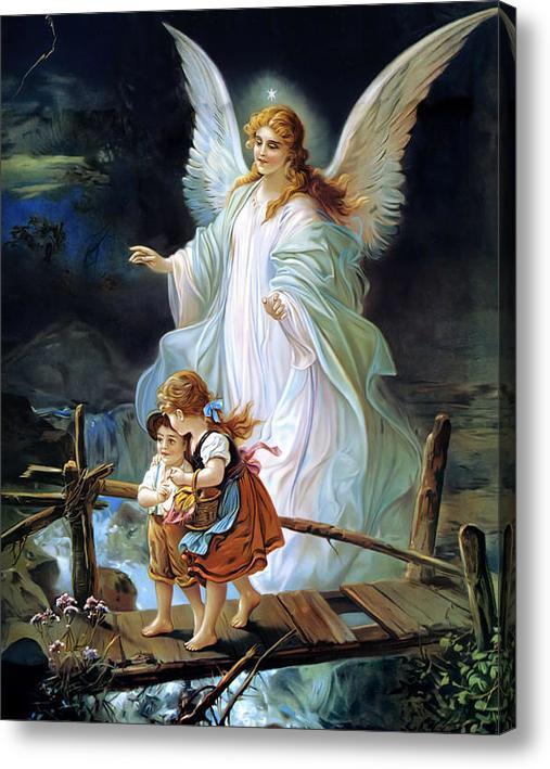 Guardian Angel by Lindberg