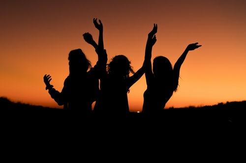 Women Silhouette at Sunset.jpg