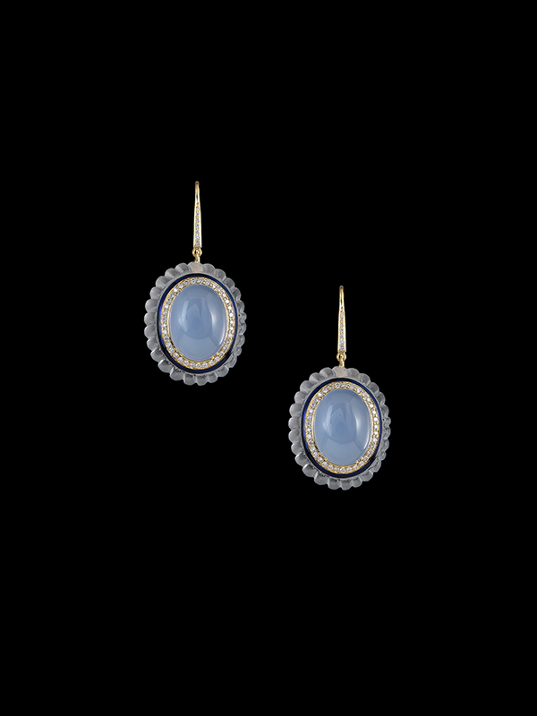 Wallis Windsor Earrings
