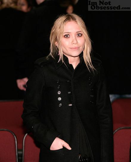 Mary Kate Olsen, Sundance 2008