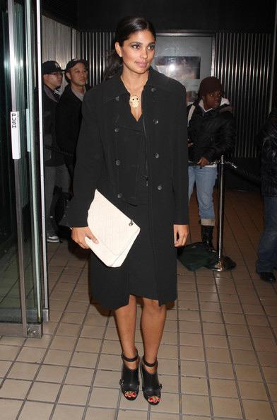 Rachel Roy, November, 2010