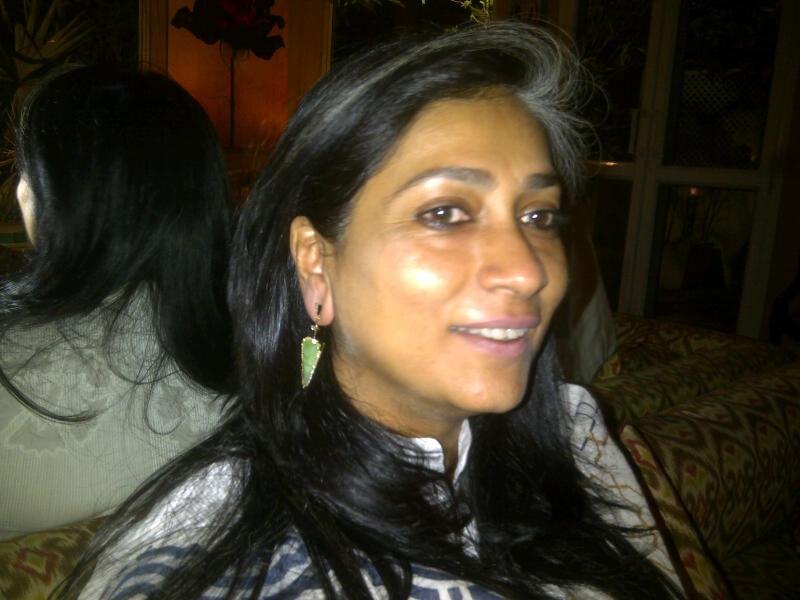 Shikha Trivedi
