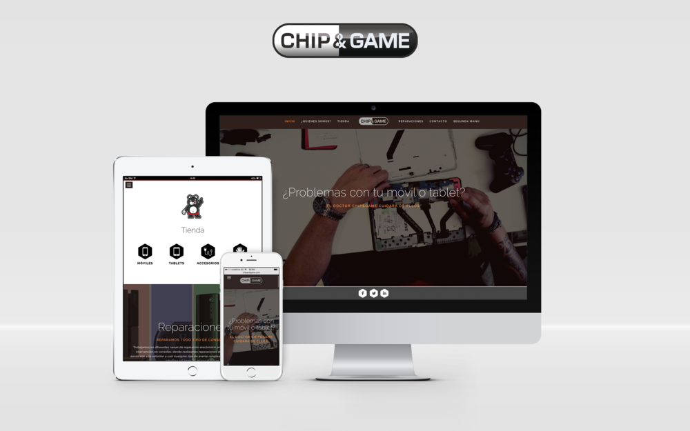 communitymazinger_diseñoweb_chipandgame.jpg