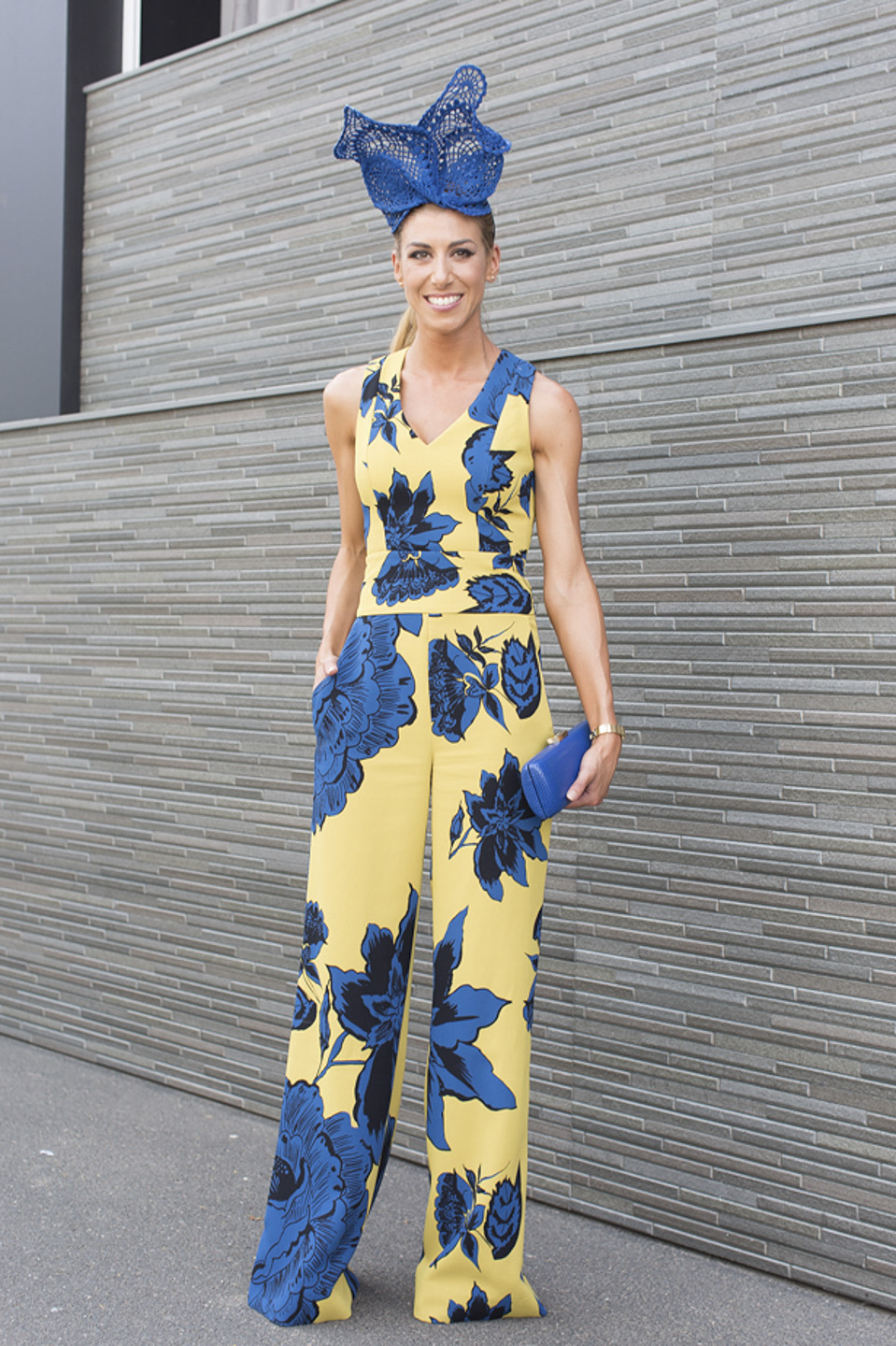 2014 Emirates Stakes Best Dressed Elle.jpg