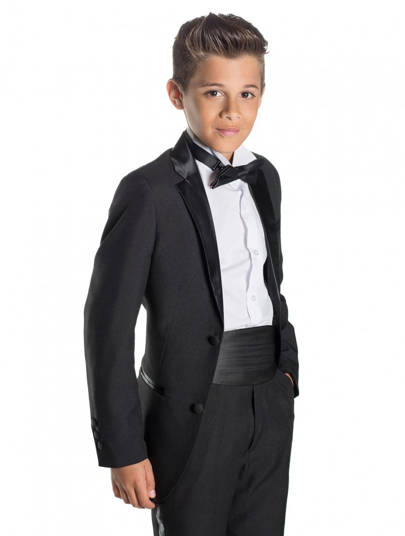 79ba097be0dd16 Black Tie, So Fly — STYLING THE TRIBE