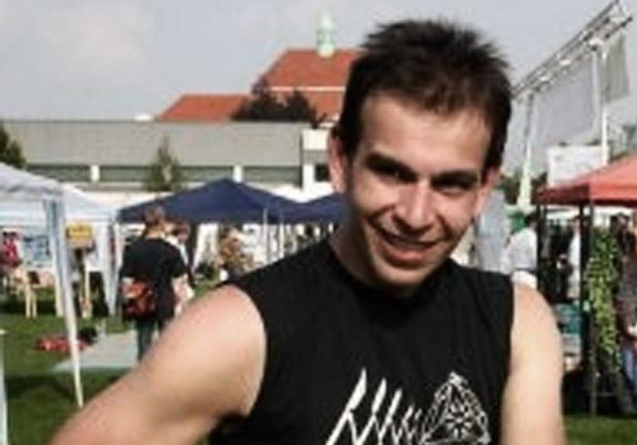 Marc ist Trainer für Pekiti Tirsia Kali