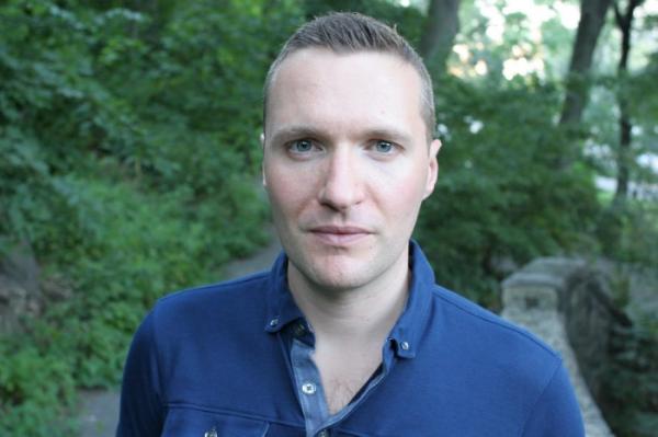 John Ort | Resident Casting Director