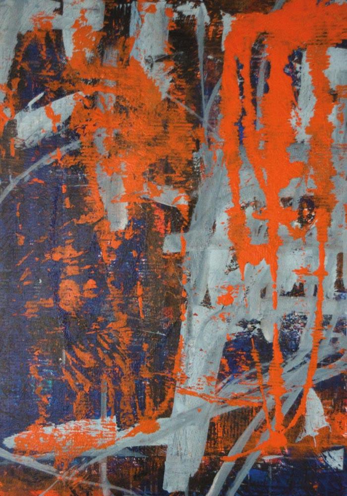 Abstrakta 7119