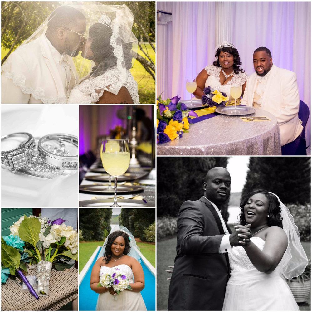 Weddings - Details, Preparation, Ceremony, Formals, Reception