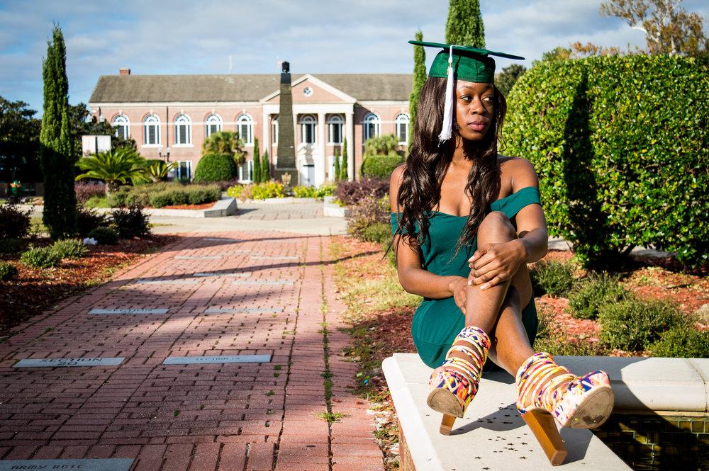 Grad Session - Florida A&M University