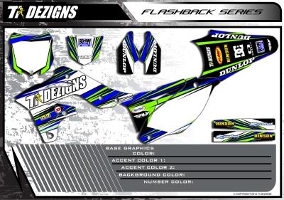 Flashback Kit
