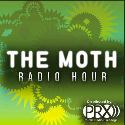 The Moth Radio Hour features our most beloved tales and the stories behind the stories. The series debuted in 2009 and is now airing on more than 470 stations nationwide.