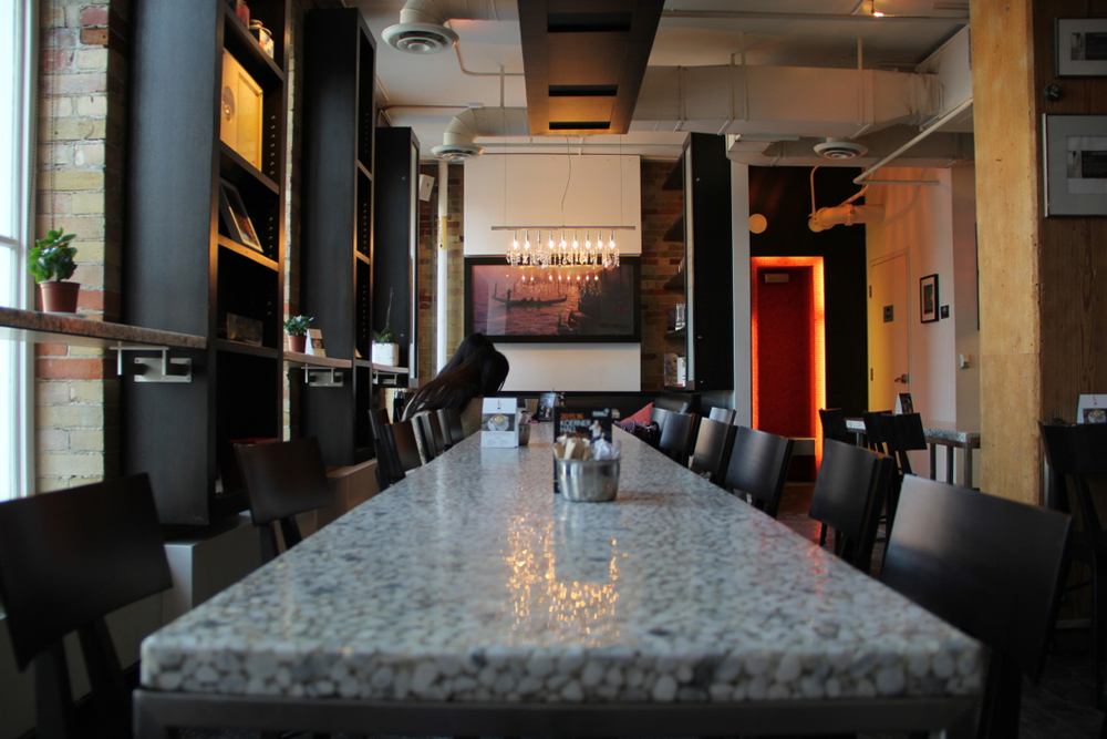 B Espresso Bar