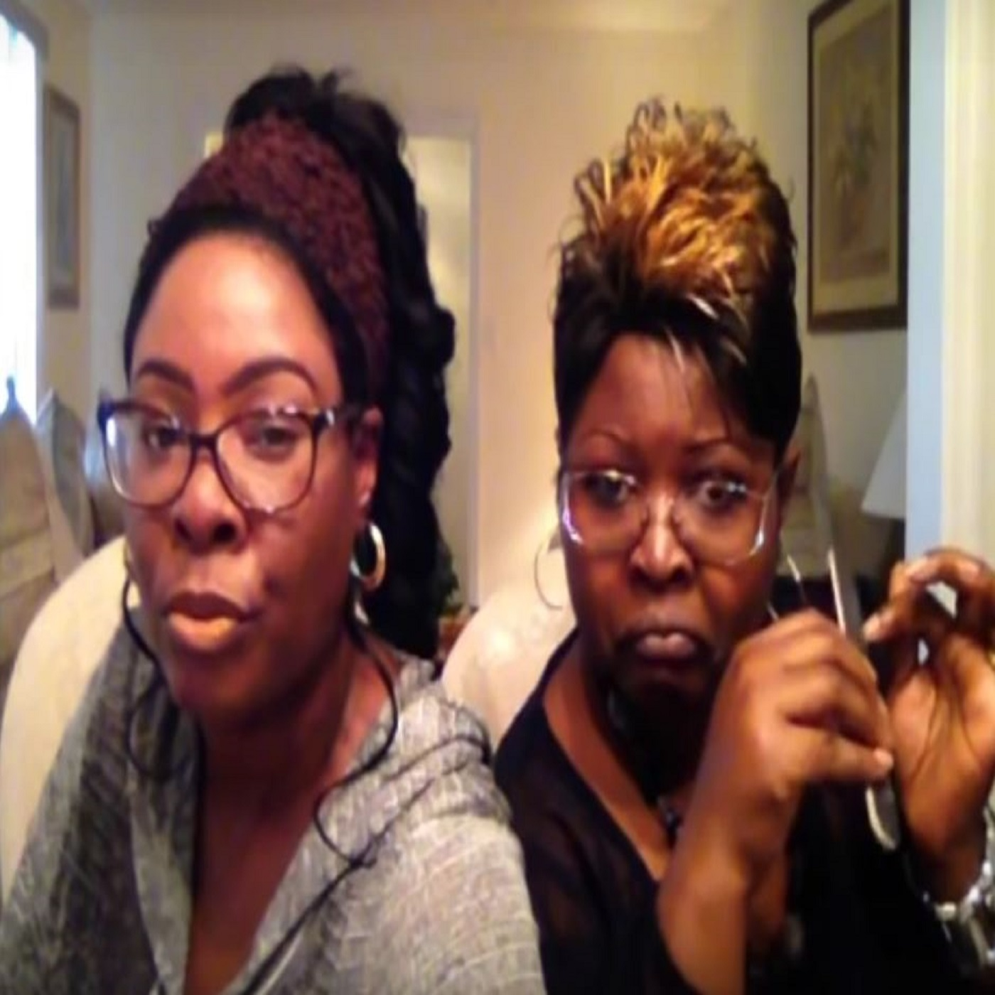 Archived - Diamond and Silk®