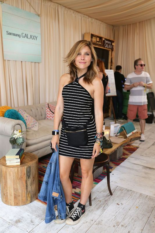 sophia-bush-samsung-galaxy-artist-lounge-chicago