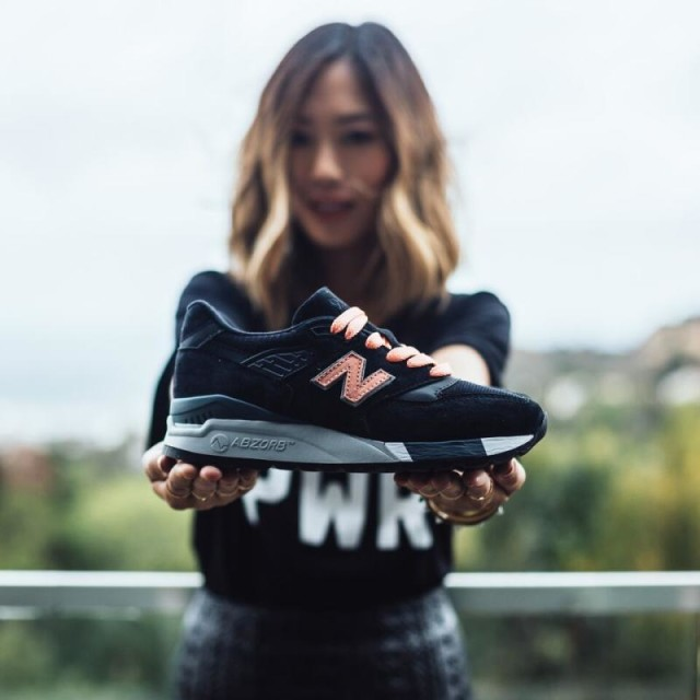 CNK-Aimee-Song-New-Balance-Custom