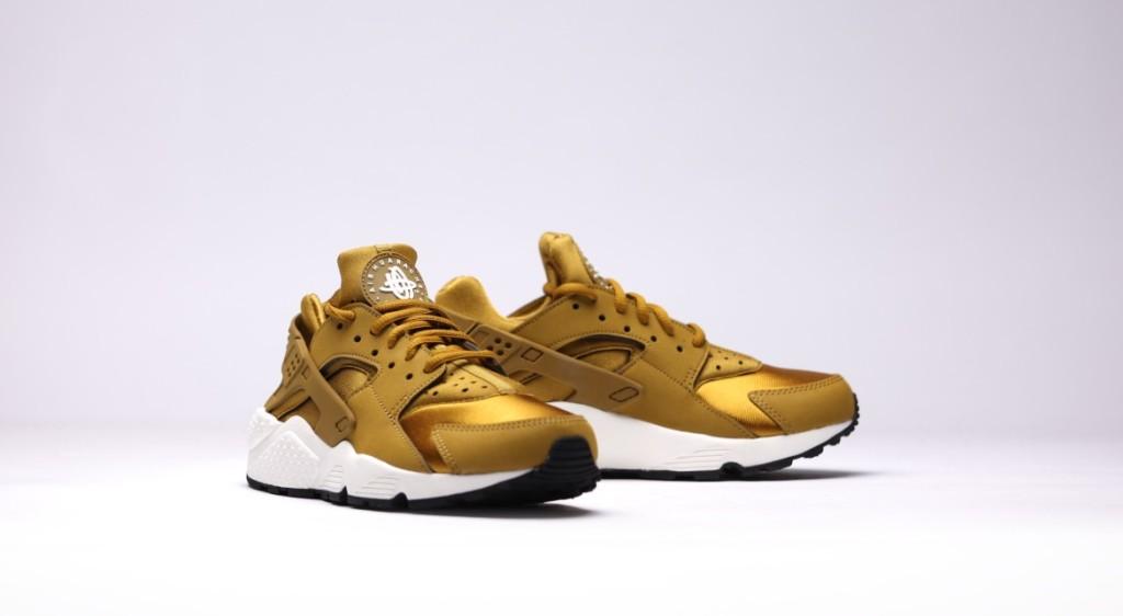 Nike Huarache Brons